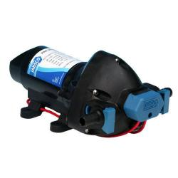 Pump PARMax 2.9 Gpm 12 V 50psi<br/>includes snap-in port fittings<br/>