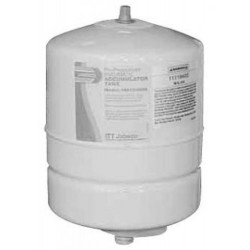 Accumulator tank 8 L 50psi for<br/>water system<br/>