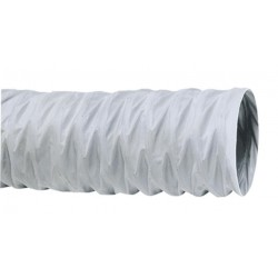 Hose ventilation ID 102 mm<br/>price per coil of 10 meter<br/>