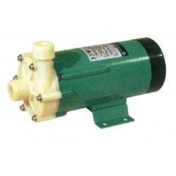 Pump WB500 32 Lpm 230 V 1 Ph<br/>50/60 Hz magnetic drive<br/>