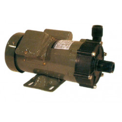 Pump WB2000 115 Lpm 230 V 1 Ph<br/>50/60Hz magnetic drive<br/>