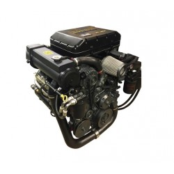 "<span class=""tooltip"">Engine inboard diesel VGT350 hp<br/>6.6L V8 3500 rpm including BW bellhousing<br/>and coupling with oil cooler kit... 								<span class=""tooltiptext""> 									Engine inboard diesel VGT350 hp 6.6L V8 3500 rpm including BW bellhousing