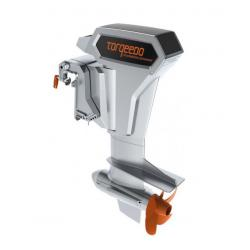 Cruise series 10.0 R High-tech outboards