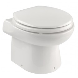 Toilet SMTO2 24V with electronic<br/>touch panel<br/>