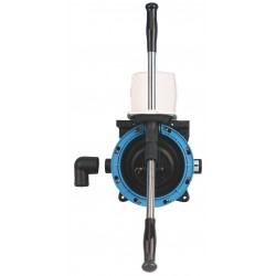 Amazon universal manual pump