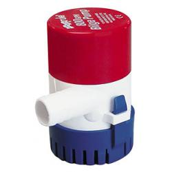 Pump bilge 500 Gph 24 V<br/>non automatic rule series<br/>