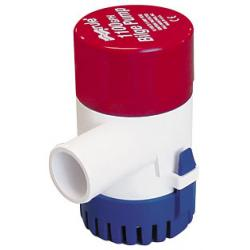 Pump bilge 1100 Gph 24V non<br/>automatic rule series<br/>