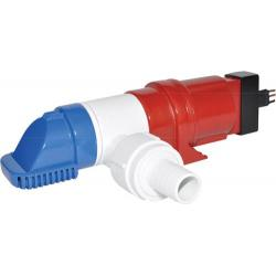 Low profile bilge pump 900 Gph 3400 Lph