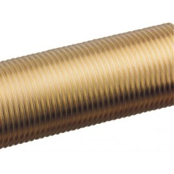 Threaded rod brass Art. 1008