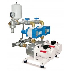 Electronic water pressure system JET C.E.