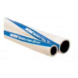 "Impermeable sanitary hose ""no smell"""