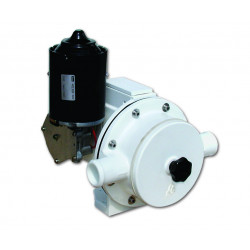 Rheinstrom Electric diaphragm pump Type M50E
