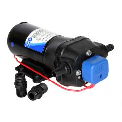 PAR Max 4 High pressure controlled pump