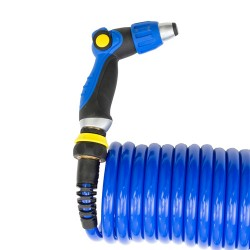 HoseCoil storage systems