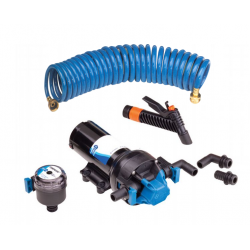 Hotshot series washdown pumps