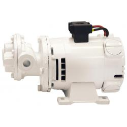 "Self priming electrical gear pumps ""IN PQ FQ"" series"