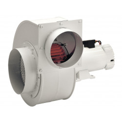 "Centrifugal Electric Blowers ""C"" Series"