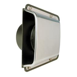 Stainless Steel Shell Ventilator SIROCCO