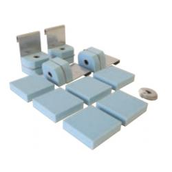 BlueCool Vibration Absorber Kits
