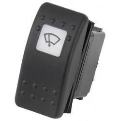 Electronic Wiper Switch for Wiper Motor 215 BD