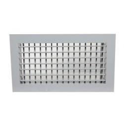 02 Return Air Grille