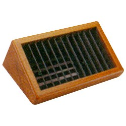 Wedge Type Supply Air Grille