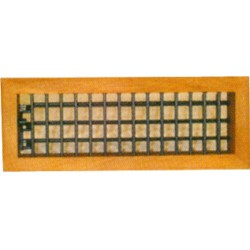Air Grille, Closeable