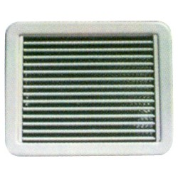 Air Grille (ABS) with Filter