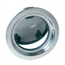 Porthole PWS31A1 Dia. 198 mm<br/>cut-out SS316 frame with mosquito<br/>screen CE certified A-I