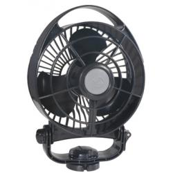Bora 12 & 24 Volt 3 Speed Marine cabin fan
