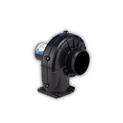 Heavy Duty Flangemount Blowers