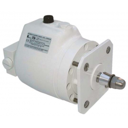 170 CT helm pump with lock valve