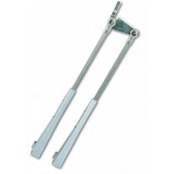Wiper Arms & Blades for Low Duty Wipers