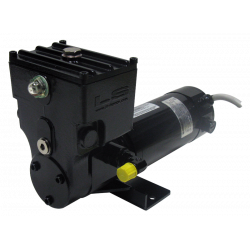 Power pack unit for power assist system for OB engine