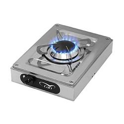 "Cooker Gas ""Hotty"" 1 semi-rapid<br/>burner<br/>"