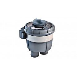 Strainer Cooling Water FTR470<br/>Dia. 25 mm hose connection 91 Lpm<br/>input