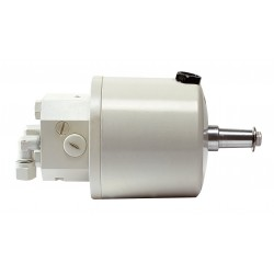 """<span class=""""tooltip"""">Steering pump HTP2010R 19.7cc/rev<br/>max pressure 71kg/cm2 includes<br/>connector for 10 mm OD hose with... <span class=""""tooltiptext""""> Steering pump HTP2010R 19.7cc/rev max pressure 71kg/cm2 includes connector for 10 mm OD hose with non-return & pressure relief valve White body </span> </span>"""