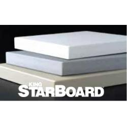 King StarBoard - The Original Marine-Grade Polymer Sheet