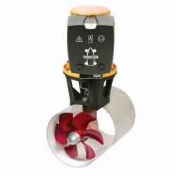 BOW12512DI bow thruster 125kgf 12V (Ignition protected)