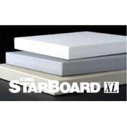 The KingstarBoard - Lightweight Marine-Grade Cellular Sheet