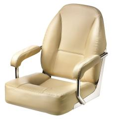 Seat helm MASTER CHFASC with Cream