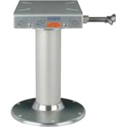 Poseidon seat pedestal fixed Dia. 100 mm