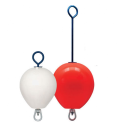 Mooring buoys inflatable (heavy duty)