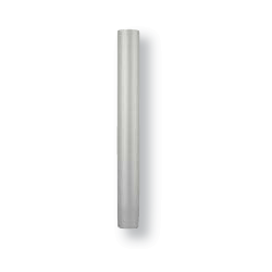 Fixed table column ¤76 mm 1-side tapered