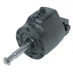 Steering pump 70CT-LV-SC 660cc with<br/>lock valve (end shaft samll cone)<br/>