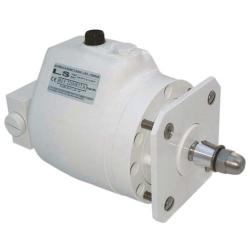 Steering pump 90CT 1000cc with lock<br/>valve<br/>