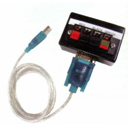 Kit TS1 progra mming device for<br/>10.03.0015<br/>