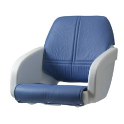 Cushions set (seat & back) for seat