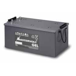 MVG Gel series batteries