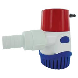 Pump bilge 1100 Gph 12V non<br/>automatic rule series<br/>